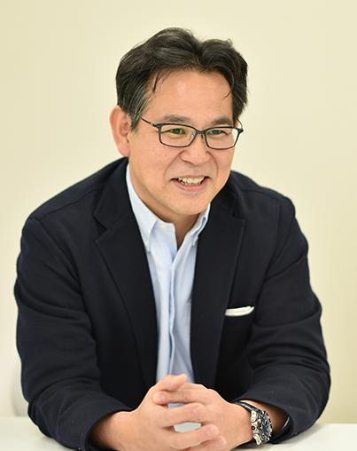 株式会社あおば 代表 尾林  功二